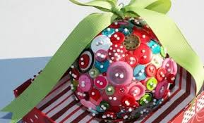 Image result for easy to make christmas tree decorations