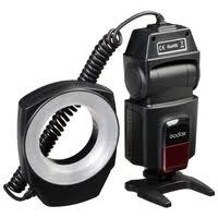 <b>Вспышка Godox</b> ML-150 — Фотовспышки — купить по выгодной ...