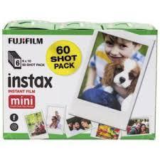 <b>Fujifilm Instax Mini Film</b> 60 Pack   Officeworks