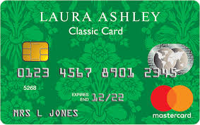 Home | <b>Laura Ashley</b> Mastercard