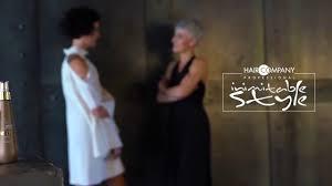 Scopri <b>INIMITABLE</b> STYLE di <b>Hair Company Professional</b>, la linea di ...