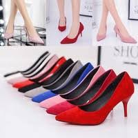 2018 New <b>Fashion Classic High Heels</b> Women Pumps Thin Heel ...