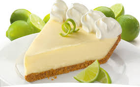 Image result for Lime pie