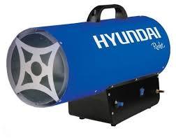Газовая <b>тепловая пушка Hyundai H-HI1-10-UI580</b> (10 кВт ...