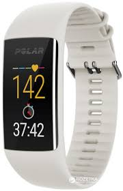 ROZETKA   Спортивные <b>часы Polar A370</b> M/L White (90064879 ...