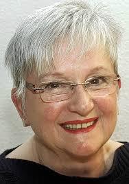<b>Marion Becker</b>-Schwier engagiert sich wieder im Trägerverein Jugend. - 57682880
