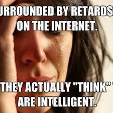 Incapable Of Critical Thinking, You Are. by siahvasch - Meme Center via Relatably.com