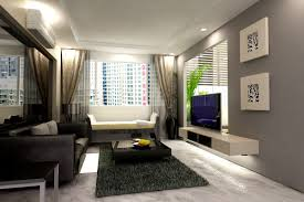 Of Living Rooms With Black Leather Furniture Living Room Yellow Accent Sofa Black Coffee Table Lampshade
