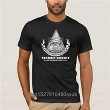 Новая <b>футболка</b> с надписью Illuminati Secret Society <b>New World</b> ...