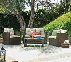 brown wicker outdoor furniture dresses: patio furniture  patio furniture