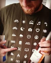 Эта <b>футболка</b> — настоящая находка для путешественника ...