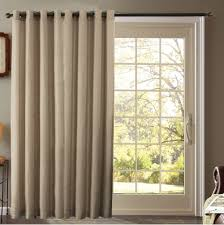 curtains bedroom window slide vertical curtains furniture fresh blackout thermal faux linen pair of curtain p