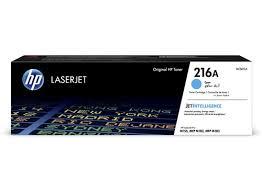 <b>HP 216A Cyan</b> Original <b>LaserJet</b> Toner Cartridge - <b>HP</b> Store UK