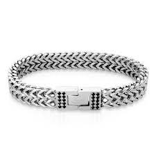 <b>Мужской браслет Spikes</b>, сталь, SSBH-0105, купить в интернет ...