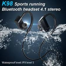 <b>Hot Sale K98</b> Waterproof Shock Bass Stereo Wireless Bluetooth ...