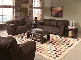 Living Room Brown Sofa Wall Colors For Living Room With Brown Sofa Room Charming