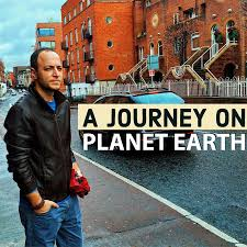 A Journey on Planet Earth
