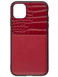 <b>Чехол mObility для</b> iPhone 11 pro Женева mObility 10498152 в ...