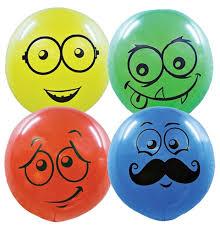 <b>Набор воздушных шаров Поиск</b> Улыбки (4 шт.) — купить по ...