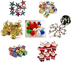 Christmas Decorations Set - Amazon.in