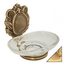 <b>Мыльница Migliore Cleopatra</b> ML.CLE-60.701.DO золото купить в ...