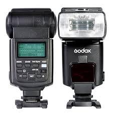 <b>Godox TT680N I-TTL</b> II Camera Speedlite H- Buy Online in ...