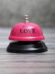"""<b>Звонок настольный</b> """"<b>Ring</b> for LOVE"""" <b>Эврика</b> 8929403 в интернет ..."""