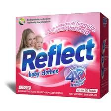 «NEON <b>Reflect Baby clothes Концентрированный</b> стиральный ...