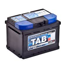 <b>АКБ</b> 6CT-60 <b>TAB POLAR</b> 550A о.п. низкий в Калуге