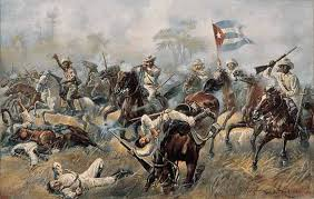 Spanish pavilion expo  Thesis Statement The Spanish American War The Spanish American War Thesis Statement     FAMU Online