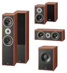 <b>Комплект акустики</b> Magnat <b>Monitor</b> Supreme 8125 — купить по ...