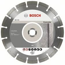 Купить <b>алмазный диск Bosch</b> Standard for Concrete 125-22,23 ...