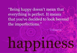 34 Days of Happiness, Day 7 – Happiness Quotes | The Ministry of ...