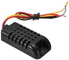 ILS - DHT21 / AM2301 DC 3.3-5.2V Capacitive Digital ... - Amazon.com