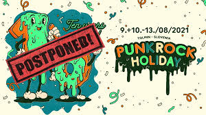 <b>Punk Rock</b> Holiday - Home | Facebook