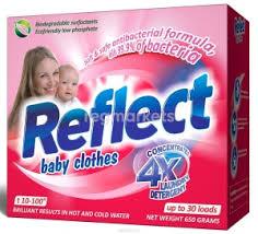 Стиральный порошок <b>Reflect Baby clothes</b> в Коломне (500 товаров)