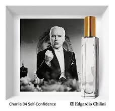 Edgardio Chilini Charlie 04 <b>Self</b>-Confidence туалетная <b>вода</b> ...