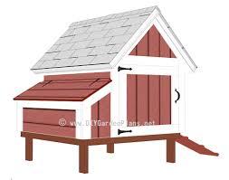 Easy to Follow Chicken Coop Planschicken coop building instructions