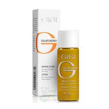 GiGi <b>Лосьон подсушивающий</b> Solar Energy Drying <b>lotion</b> купить в ...