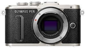 Купить по низкой цене <b>Фотоаппарат Olympus Pen E-PL8</b> body ...