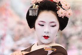 """Résultat de recherche d'images pour """"maquillage de japonaise"""""""