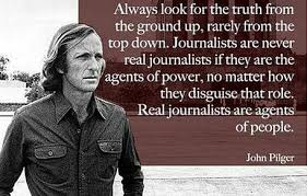 Image result for free use picture of john pilger