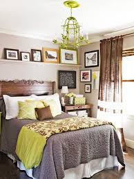 How To Decorate Small Bedroom Small Bedroom Decorating Ideas