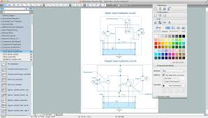 how to use house electrical plan software   technical drawing    technical drawing software for mac  amp  windows