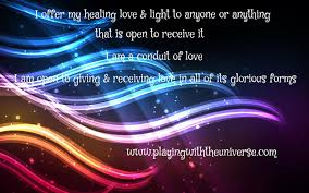 Image result for healing energy