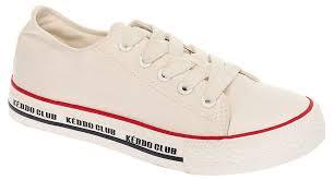 <b>Полуботинки</b> белые <b>KEDDO DENIM</b> - купить по цене 1199 руб. в ...