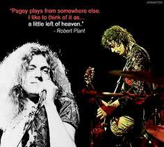 Led Zeppelin Quotes on Pinterest | Robert Plant Quotes, Led ... via Relatably.com