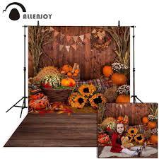 <b>Allenjoy</b> photophone <b>background</b> for <b>photo studio autumn</b> hay farm ...
