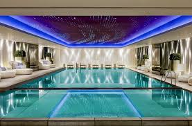 swimming poolfancy indoor swimming pool design idea using white ball hanging lamp also amazing amazing indoor pool lighting