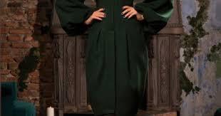 Дизайнерское <b>пальто</b> в Русском стиле, купить в Модном Доме ...